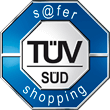 TÜV SÜD - safer-shopping