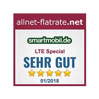 LTE Special - Sehr gut