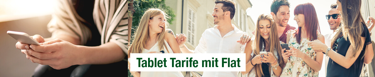 Tablet Tarife LTE