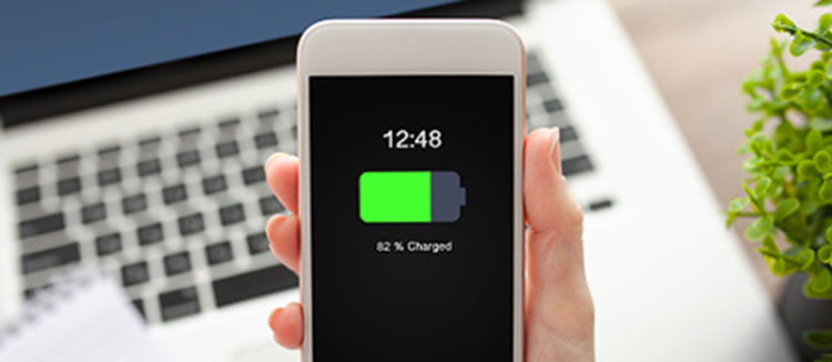 Wireless Charging - Handys und Smartphones kabellos Laden