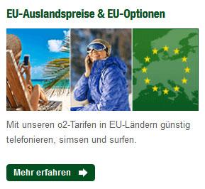 EU Optionen
