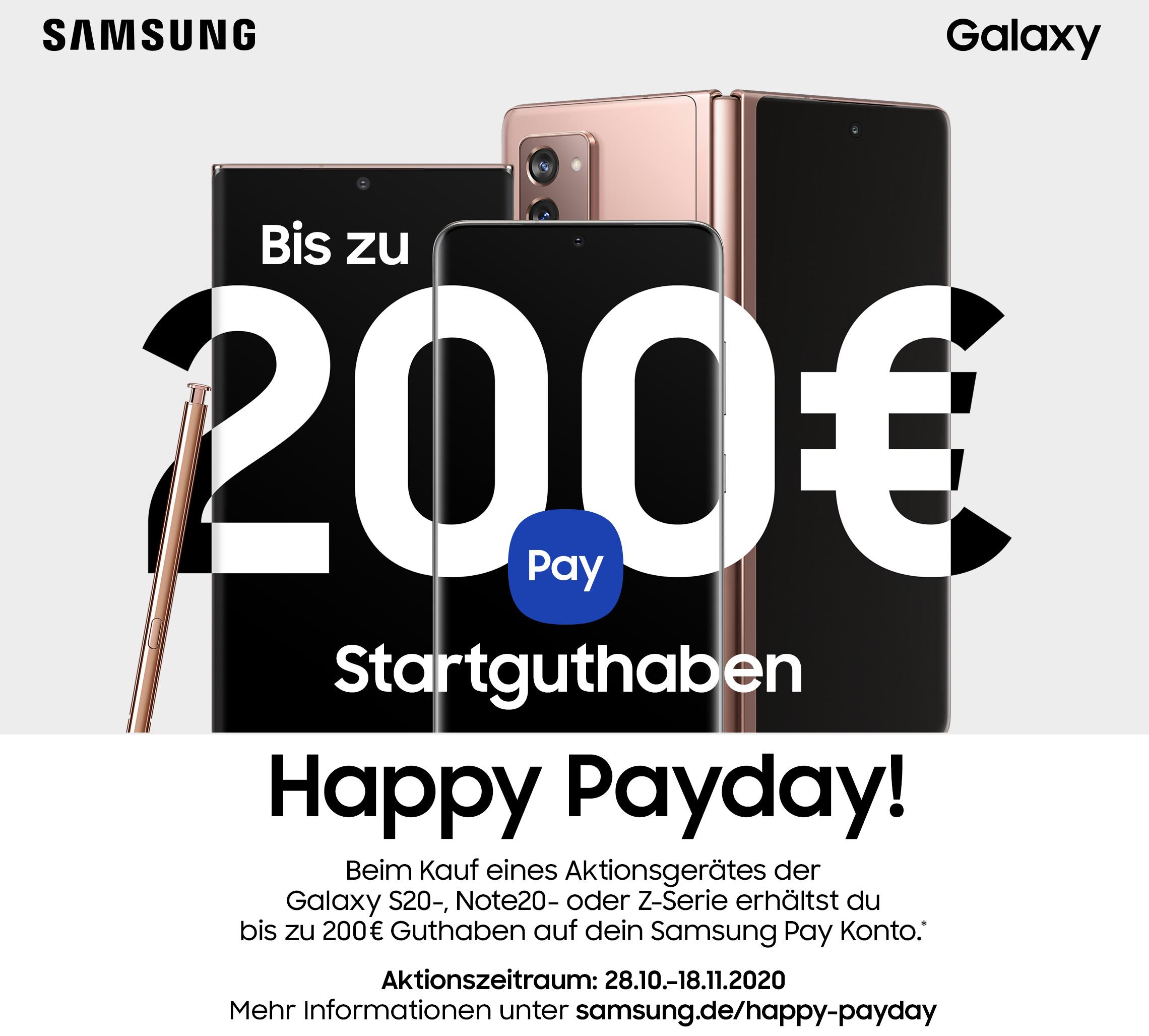 Happy Payday