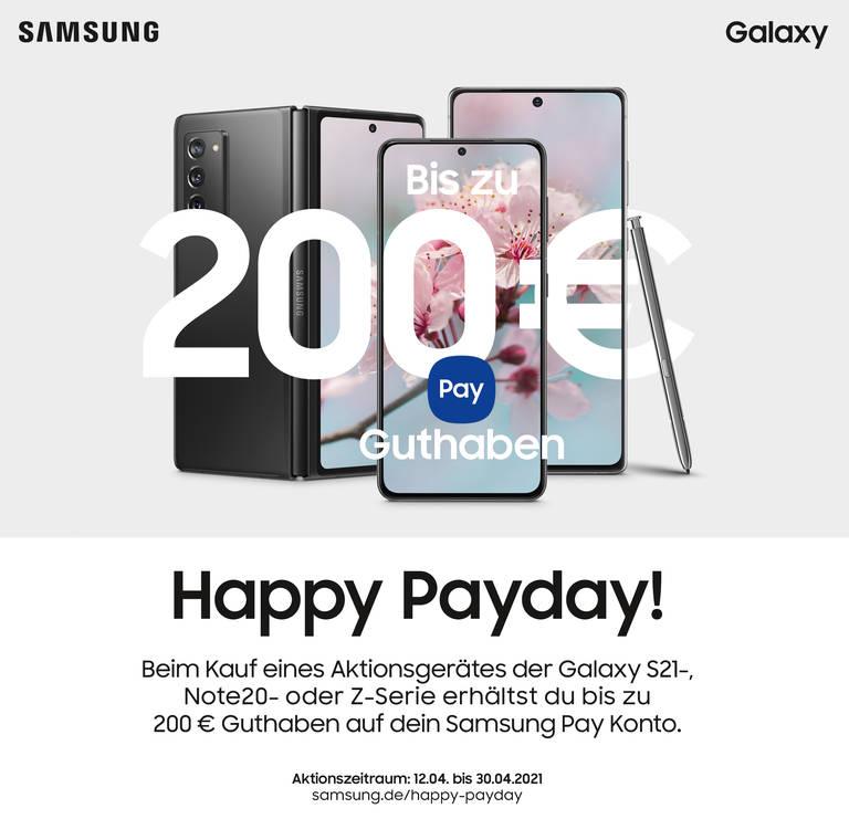 Samsung Payday