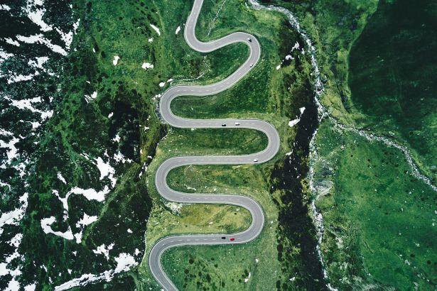 Sie reisen öfter in die Schweiz?