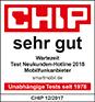 Chip sehr gut