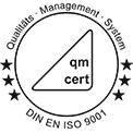 DIN Zertifizierung