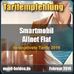 mobil-helden.de smartmobil.de – innovativste Tarife 2019