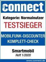 Normalnutzer TESTSIEGER