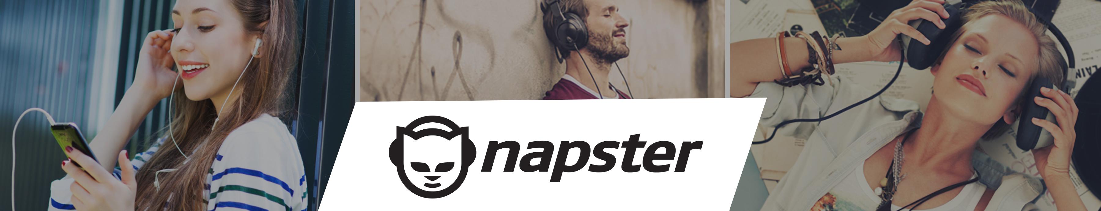 Titelbild Napster bei smartmobil.de