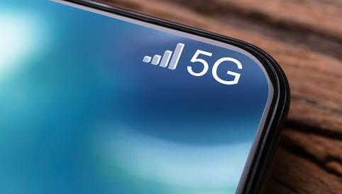 Die fünfte Mobilfunk-Generation