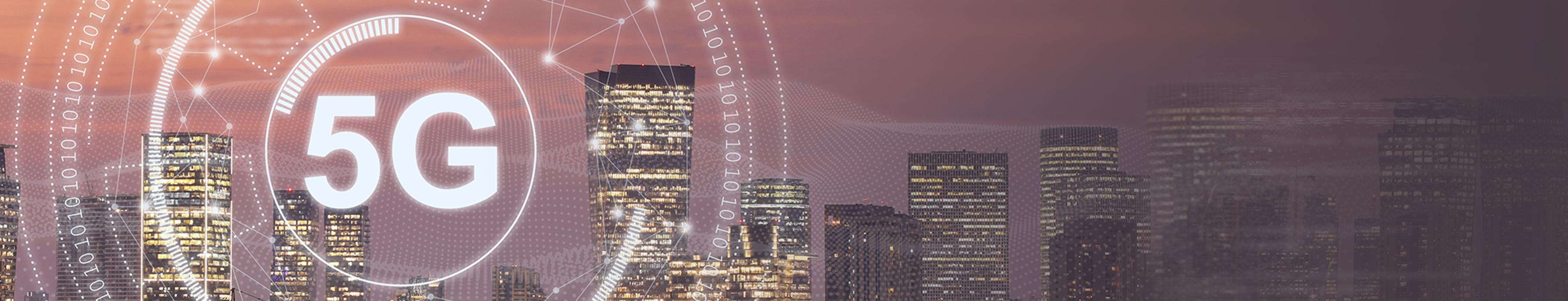 5G-Glossar: Die wichtigsten Begriffe rund um den neuen Netzstandard