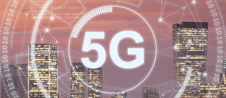 Das 5G-Glossar