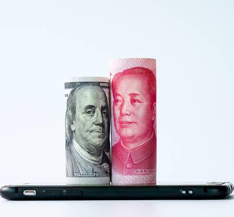 Technologieführer USA oder China - Welches Land macht das Rennen um die 5G-Dominanz?