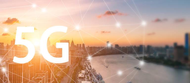 Neuer Netzstandard 5G