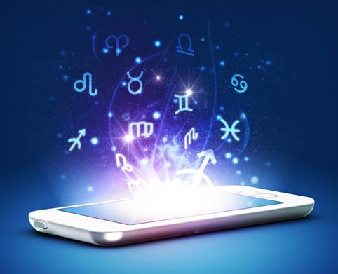 Astrologie-Apps für Android & iOS