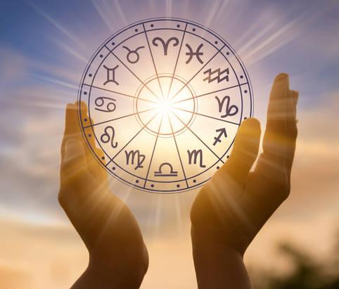 Fünf gute Horoskope-Apps