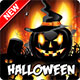 Halloween Walllpaper App Icon