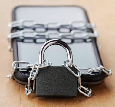 AppLock – Lock your Apps (burakgon)