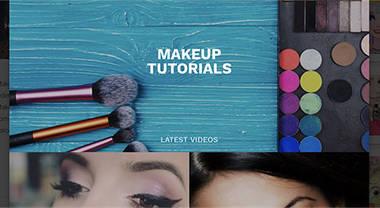 Beauty App mit Top-Tipps zu Nägeln, Make-Up und mehr