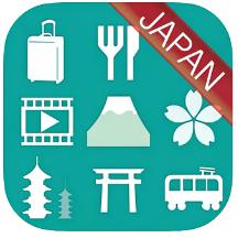 Good Luck Trip Japan