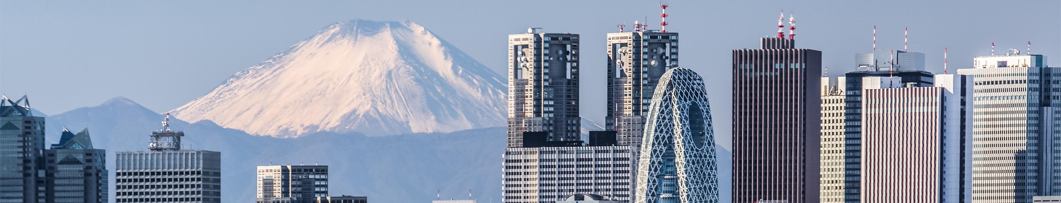 Die besten Apps für Japan: Exklusiv für die Olympischen Spiele