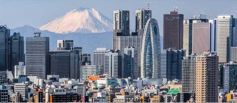 Die besten Apps für Japan