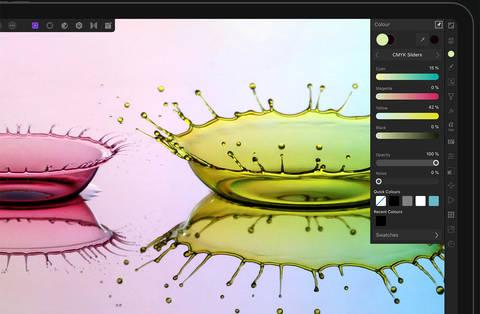 Das digitale Fotolabor für unterwegs