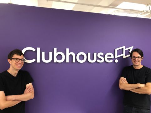 Clubhouse App für Geschäftskontakte