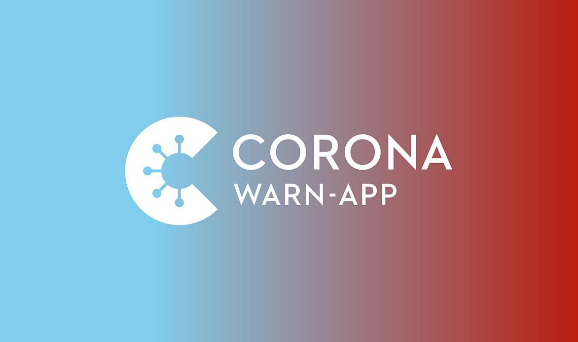 Hintergrund der Technologie zur Corona-Bekämpfung