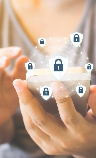 Corona-Virus-Bekämpfung – Datenschutz wird gewährleistet
