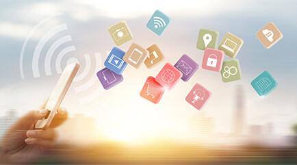 Flatrates für Telefonie und SMS gehören bei vielen neuen Handytarifen mittlerweile zur Standardausstattung
