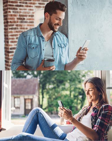 Das kreative Frage-Antwort Dating-Spiel