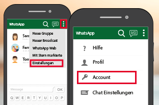 Die Besten Whatsapp Tricks Mit Diesen 13 Kniffen Zum Messenger Profi