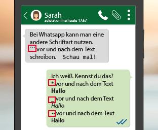 Die Besten Whatsapp Tricks Mit Diesen 13 Kniffen Zum