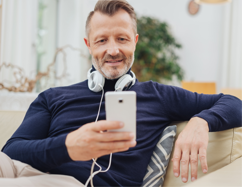 3. Der Boom von Podcasts und Hörbüchern