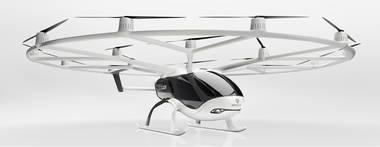 4. Digitale Trends 2020: Elektroflugzeuge