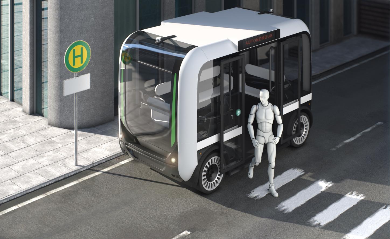 5. Das autonome Fahren erreicht stetig mehr