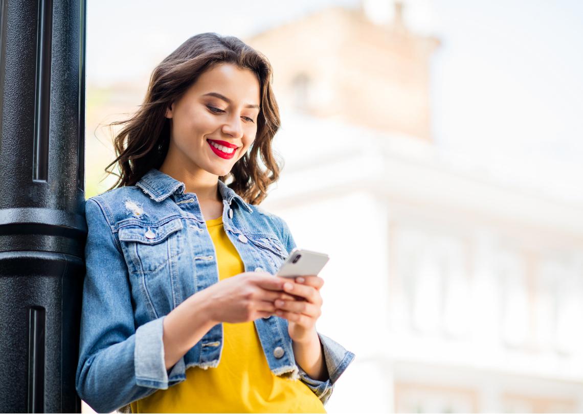 Bereit für die digitalen Trends 2020? Das Smartphone jetzt zukunftssicher machen