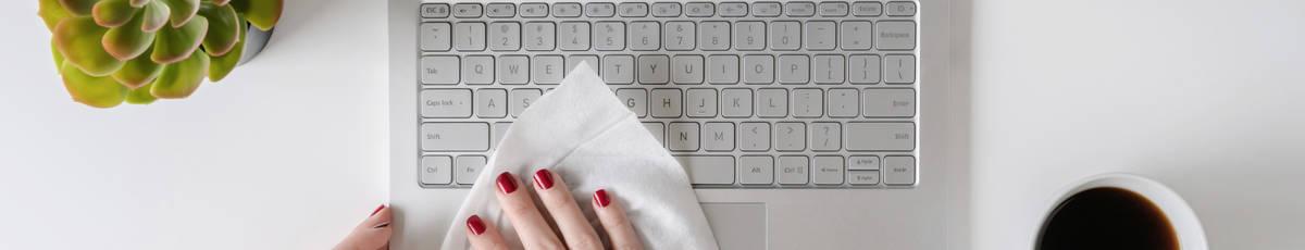 Digitaler Frühjahrsputz: So gelingt das Saubermachen wie von selbst