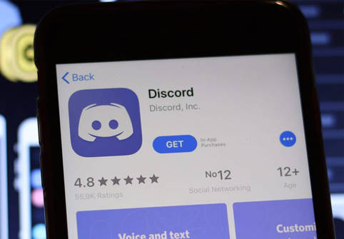 Was ist Discord?