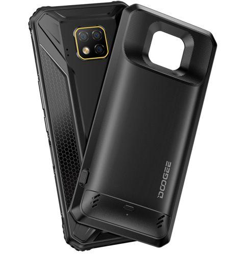 Die Kamera des Doogee S95 Pro