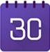Business Kalender 2 App Icon