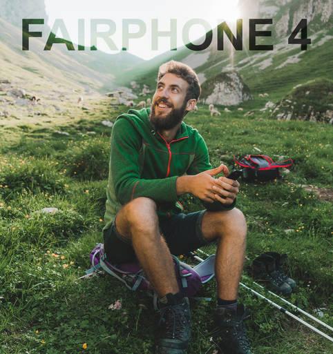 Handy-Hersteller Fairphone: Vom Underdog zum Marktführer?