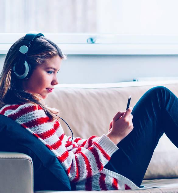 Die Vorteile von Podcasts für Kinder
