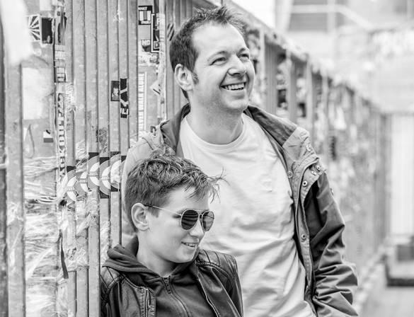 Radiorebell – Ein Podcast von Vater und Sohn