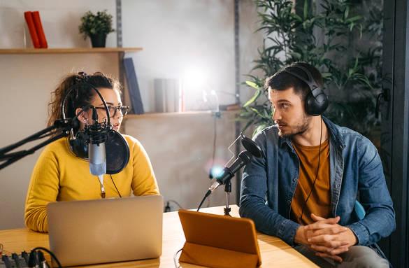 Fazit zu den besten Familien-Podcasts