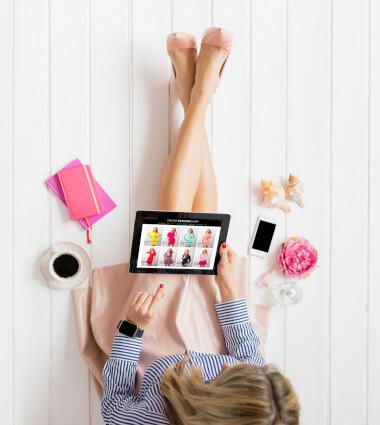 Kleiderkreisel – Die beste Fashion-App für Secondhand-Kleidung