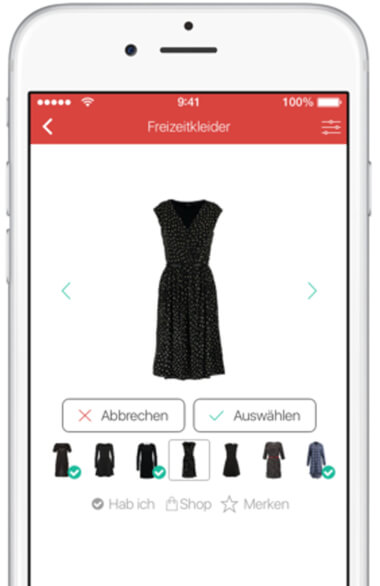 Daily Dress – individuelle Fashion-Tipps für Frauen