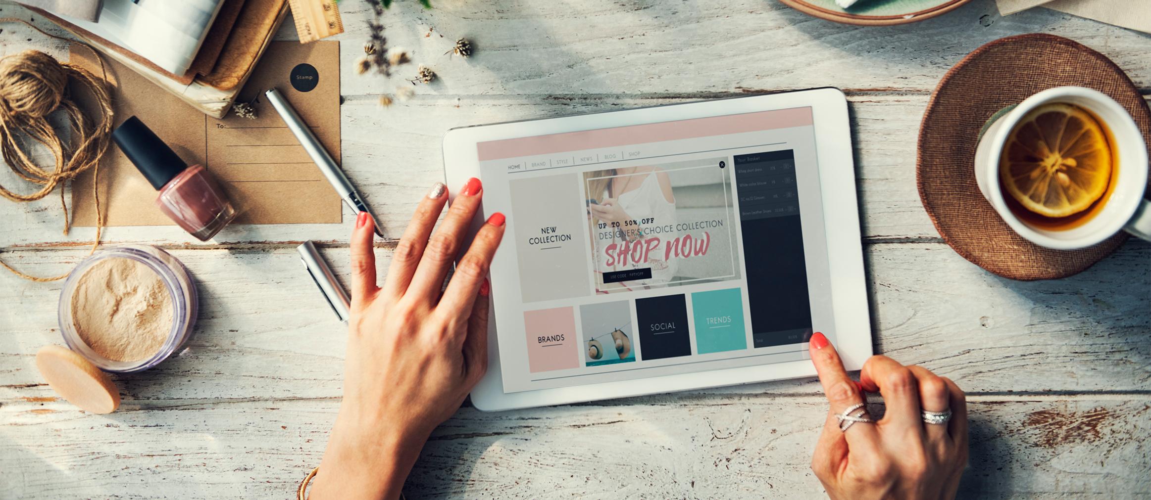 Die 5 Mode-Apps für Sie & Ihn