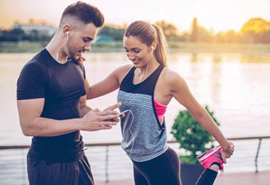 Endomondo - Fitness & Trainingsplan App in einem